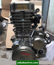 Động cơ Locin máy nước - Phụ tùng xe ba gác Tiến Phát