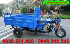 Xe ba bánh - Xe lôi - Xe ba gác chở hàng Hoa Lâm | Xe ba bánh Tiến Phát