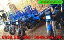 Xe lôi - Xe ba bánh - Xe ba gác chở hàng Fushida | Xe ba bánh Tiến Phát